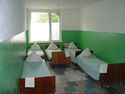 Святогорск. Детский Оздоровительный Центр Березка в Святогорске
