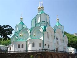 Успенский собор