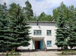 Святогорск. Искорка детский оздоровительный центр в Святогорске