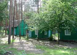 Металлист база отдыха в Святогорске