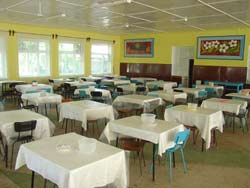 Святогорск. Детский Оздоровительный Центр Огонек в Святогорске