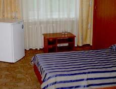 Примус база отдыха в Славяногорске
