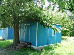 Тополиная роща база отдыха в Святогорске