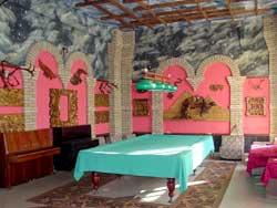 Святогорск. Старый замок пансионат в Святогорске