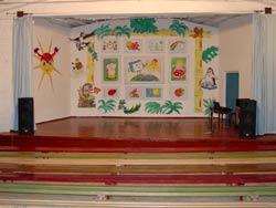 Святогорск. Детский оздоровительный центр Звездный в Святогорске